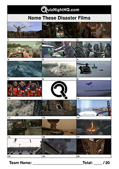 film screenshots disaster movies trivia picture round