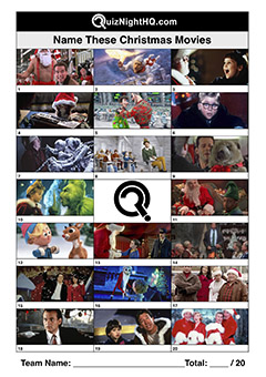 Movie screenshot christmas films